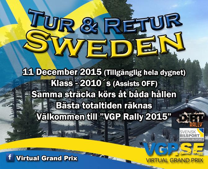 Tur & Retur SWE