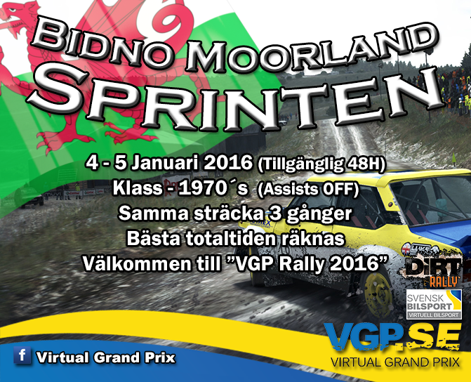 Bidno Moorland