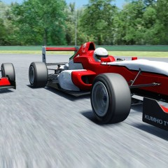 Ny Formula Abarth serie i Assetto Corsa startar 28 mars