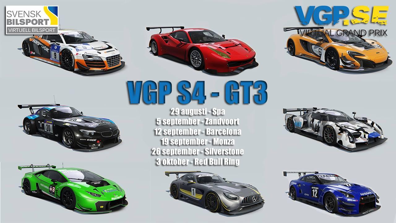 vgp s4 gt3
