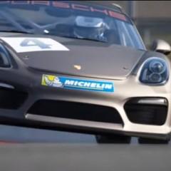 Ny serie i AC: Porsche GT4 Clubsport | 7 Nov – 12 Dec