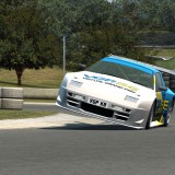 [Live For Speed] Hotlap Championship – Week 47 started
