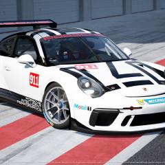 Ny serie i AC: Carrera Cup | 16 Jan – 27 Feb