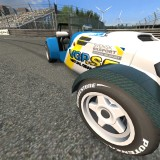 [Live For Speed] Hotlap Championship – Week 49 started