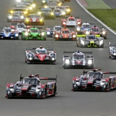 Multi-class racingserie i Assetto Corsa | 3 april – 8 maj