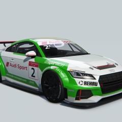[AC] Audi TT Cup serie startar 4 september – anmälan öppen
