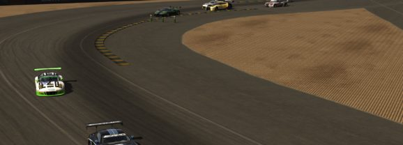 [AC] VGP AC 2018-S1 (GT3) – Circuit de la Sarthe (Le Mans)