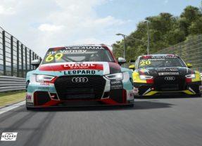 [Raceroom] Dags för ny serie i Raceroom