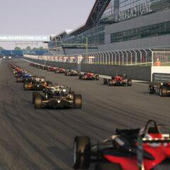 [AC] VGP AC 2019-S1 – Formel 3 säsong
